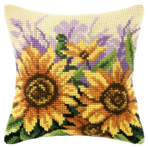 Orchidea Tapestry Kit - Sunflowers