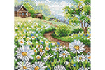 MP Studia Cross Stitch Kit - Summer Expanse