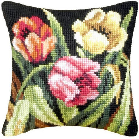Orchidea Tapestry Kit - Tulips