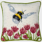 Bothy Threads Tapestry Kit - Flight Of The Bumble Bee Tapestry