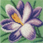 VDV Bead Embroidery Kit - Crocus