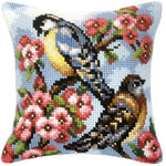 Orchidea Tapestry Kit - Birds on Blossom
