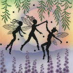 Bothy Threads Cross Stitch Kit - Fairy Dance