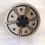 Wall Basket Decor