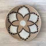 Extra Large African Wall Basket