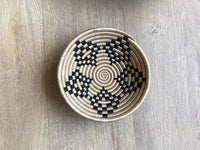"7"" African Wall Basket"