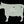 A BELTED GALLOWAY ACRYLIC SEWING/CRAFT TEMPLATE
