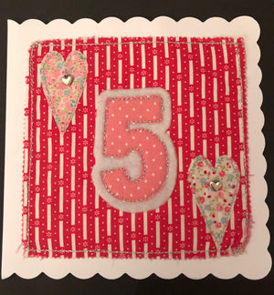 "A SET OF ACRYLIC QUILTING SQUARE TEMPLATES - 12.5""inches (Finished 12"")"