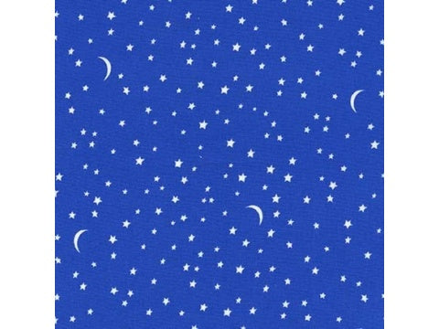 MICHAEL MILLER FABRIC - STARRY - STAR LIGHT