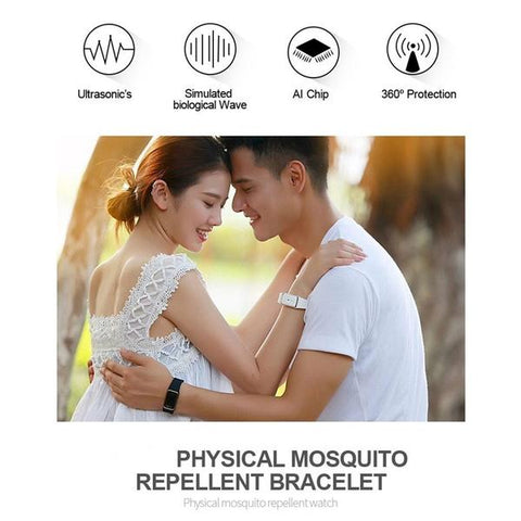 Best Anti Mosquito Insect Repellent Bracelet