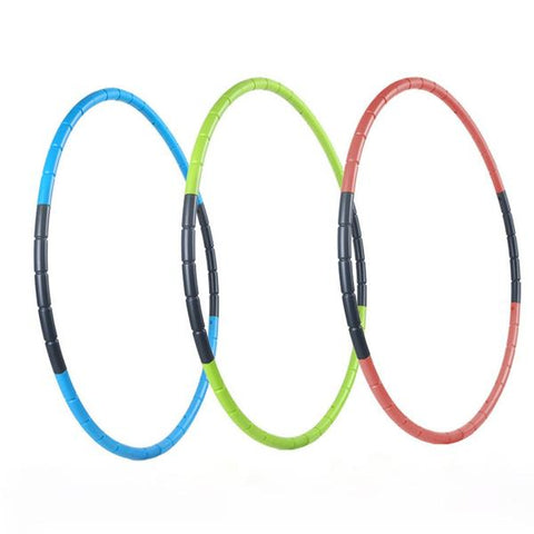 Best Weighted Hula Hoop Fitness And Exercise
