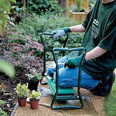 Garden Kneeler Pads Bench Bench And Seat Stool
