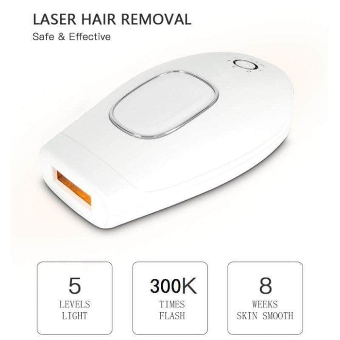 Laser Hair Removal Tool