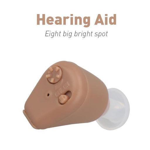 Ear Hearing Aids Invisible Sound Amplifier Machine