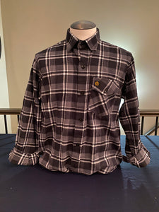 Plaid Long Sleeve