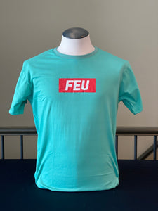 Mint Feupreme T-shirt