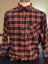 Load image into Gallery viewer, Plaid Long Sleeve