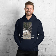 Load image into Gallery viewer, Unisex Hoodie - Tucker John