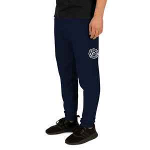 Unisex Joggers - Feu Badge
