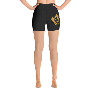 Yoga Shorts - With Pocket