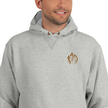 Load image into Gallery viewer, Champion Hoodie - Gold