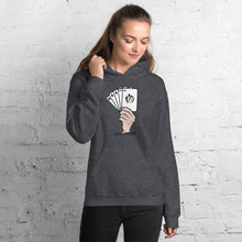 Load image into Gallery viewer, Unisex Hoodie - Feu House