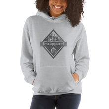 Load image into Gallery viewer, Hooded Sweatshirt - EST 2019