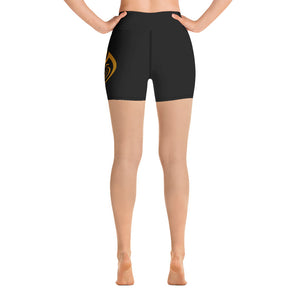 Yoga Shorts - Without Pocket