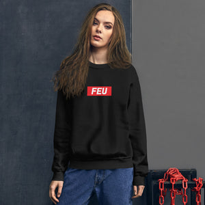 Feupreme Sweater