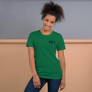 Short-Sleeve Unisex T-Shirt - FEU