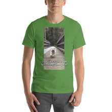 Load image into Gallery viewer, Short-Sleeve Unisex T-Shirt - Tucker John