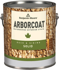 Arborcoat Waterborne Exterior Stains