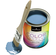 Paint Color Samples - 1 Pint (CSP-***) Colours not available