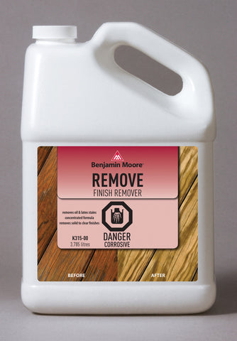 Remove - Finish Remover