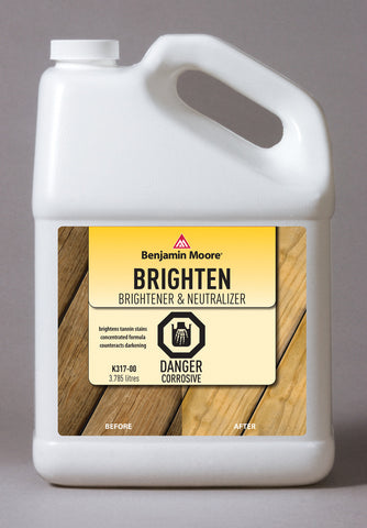 Brighten - Brightener & Neutralizer