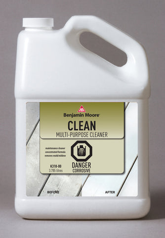 Clean - Multi-Purpose Cleaner