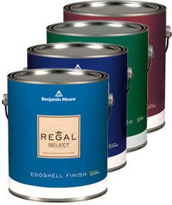 Regal® Select Premium Interior Paint & Primer