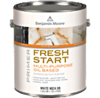 Fresh Start 100 Acrylic All Purpose Primer Lakeportpaint