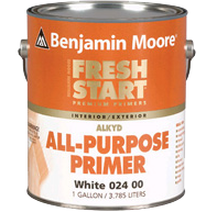 Fresh Start Alkyd All-Purpose Primer