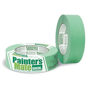 "Painter Mate Green 1.5"" Tape"