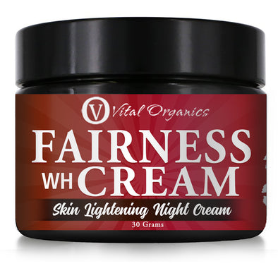 Fairness Cream For Skin Whitening & Lightening For Men & Women