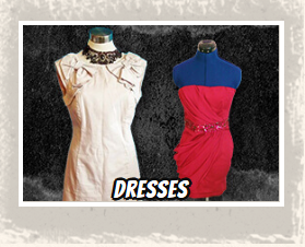 Corsets & Clockwork Dresses