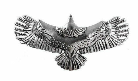 Women Norse Eagle Hairpin Viking Totem Hairclip Sticks Hair Accessories 3