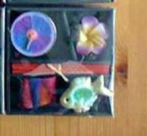 incense burner set-scented candle/floating candle/incense cones/incense sticks