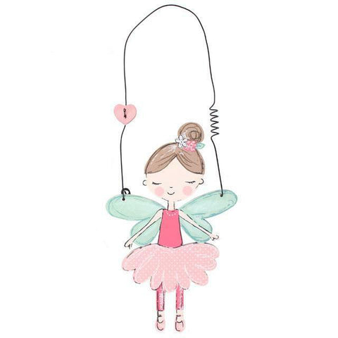 kiddies Fairy Door Hanger.mdf.H:18.00cmxW:8.00cmxD:0.50cm nursery/gift/stocking