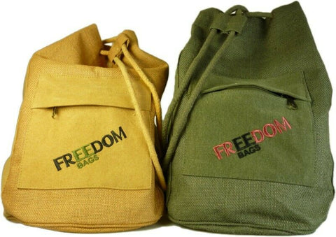 NEW bOHO/FESTI/HIPPY Freedom Backpack 34cm x 40cm. eco friendly.unisex