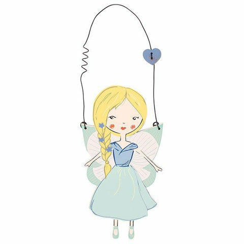 kiddies AMELIA Door Hanger.mdf. H:20.00cmxW:7.00cmXD:0.5 nursery/gift/stocking