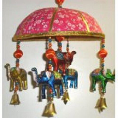 Elephant Canopy. Wonderful item for any room . Ideal for Baby Nursery.