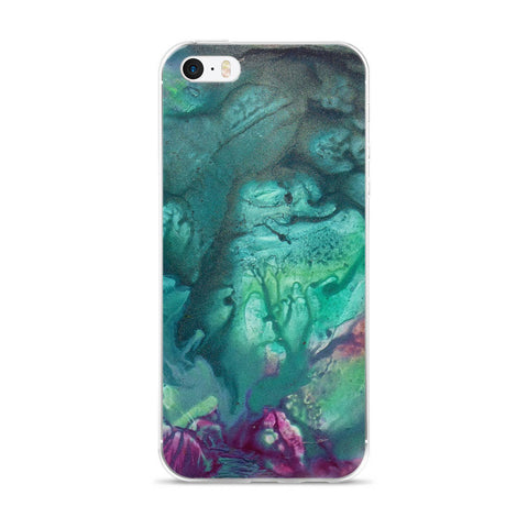 Eclusive Original Designer iPhone Case by Aditi-Kali-