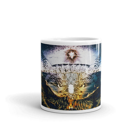 Original Exclusive Designer Mug by Aditi-Kali